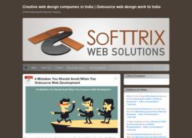 softtrixwebsolutions.wordpress.com
