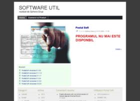 softutil.ro