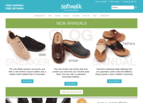 softwalkshoes.com