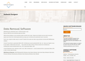 software-dungeon.co.uk
