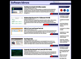 software-mirrors.com