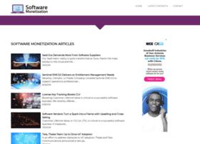 software-monetization.tmcnet.com