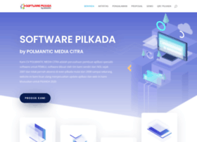 software-pilkada.com