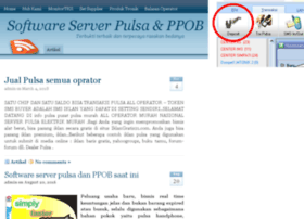 Software-server-pulsa.com