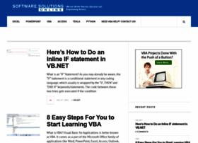 software-solutions-online.com