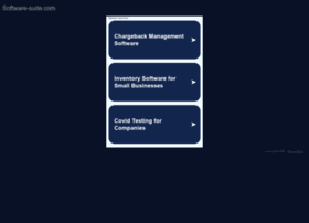 software-suite.com