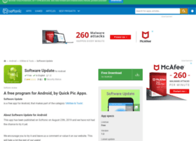 software-update.en.softonic.com