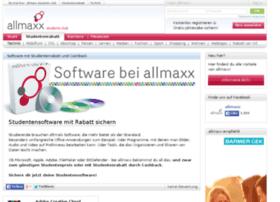 software.allmaxx.de