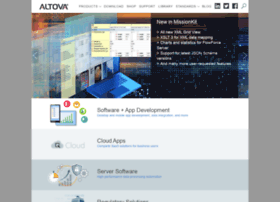 software.altova.com