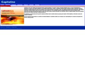 software.capitaline.com