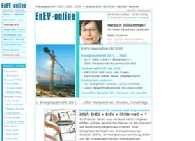 software.enev-online.de