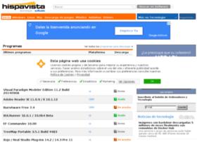 software.hispavista.com