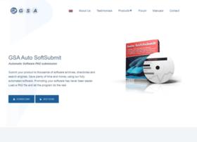 software.submission.gsa-online.de