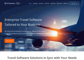 software.travel