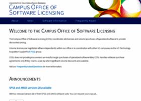 software.ucsb.edu