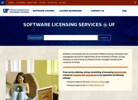 software.ufl.edu