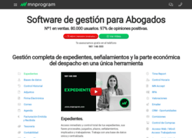 softwareabogado.net