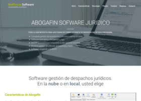 softwareabogados.net