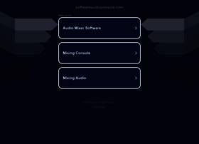 softwareaudioconsole.com
