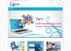 softwarebazaar.com