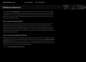 softwaredaemon.com