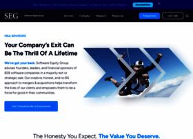 softwareequity.com