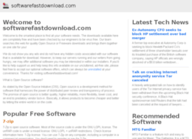 softwarefastdownload.com