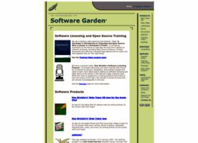 softwaregarden.com