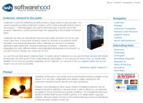 softwarehood.com