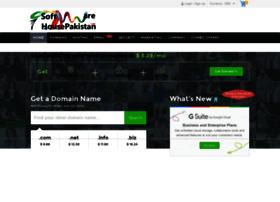 softwarehousepakistan.com