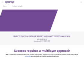 softwareintegrity.coverity.com