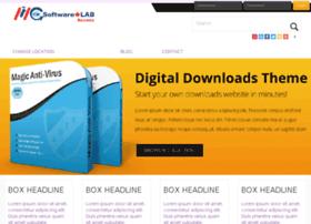 softwarelabaccess.com