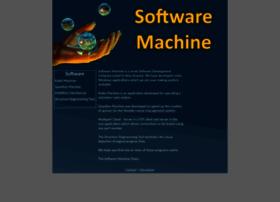 softwaremachine.co.nz