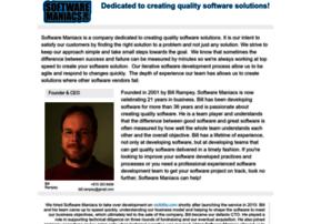 softwaremaniacs.com