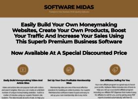 softwaremidas.com