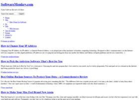 softwaremonkey.com