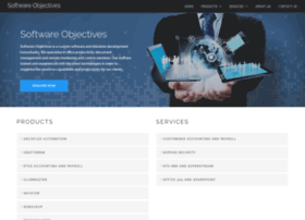 softwareobjectives.com.au