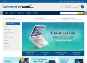 softwareproworld.com