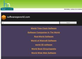 softwareqaworld.com