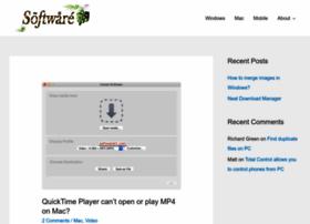 softwarert.com