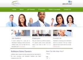 softwaresalescareers.com