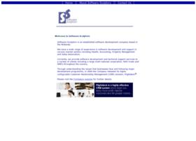 softwaresculptors.co.uk