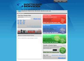 softwareserviceshosting.com