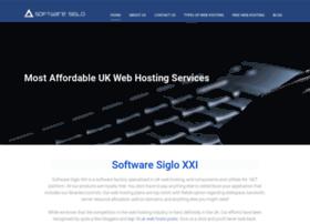 softwaresigloxxi.com