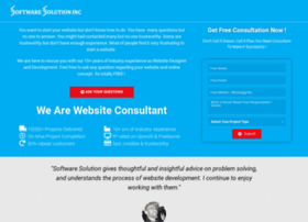 softwaresolutioninc.com