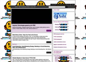 softwaresolutionservices.blogspot.com