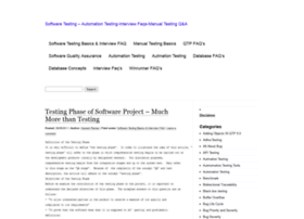 softwaretestinginterviewfaqs.wordpress.com