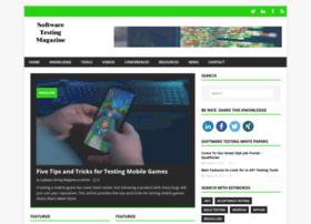 softwaretestingmagazine.com