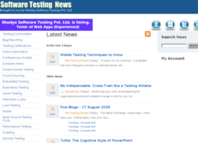 softwaretestingnews.com