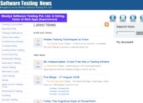 softwaretestingnews.com